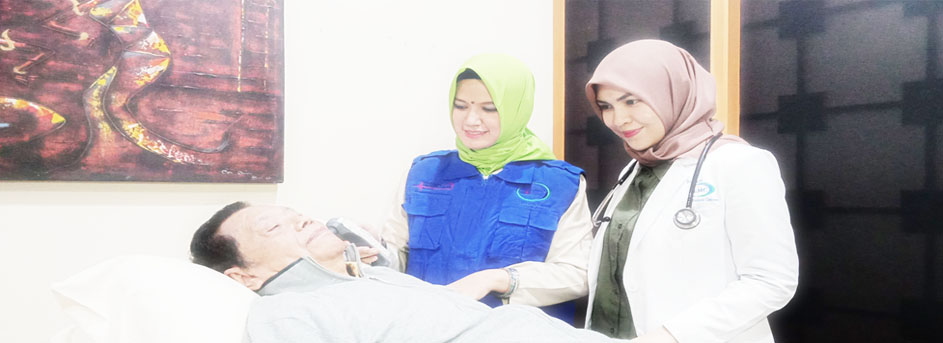Bidakara Medical Center Homecare